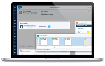 Salesforce Lightning Platform