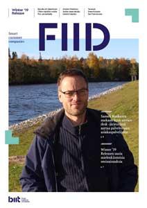 Biit Fiid – Winter '19 Release