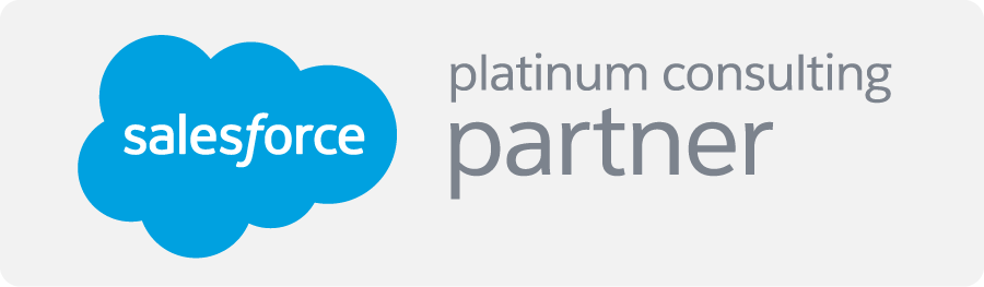 Salesforce Certified Gold Partner