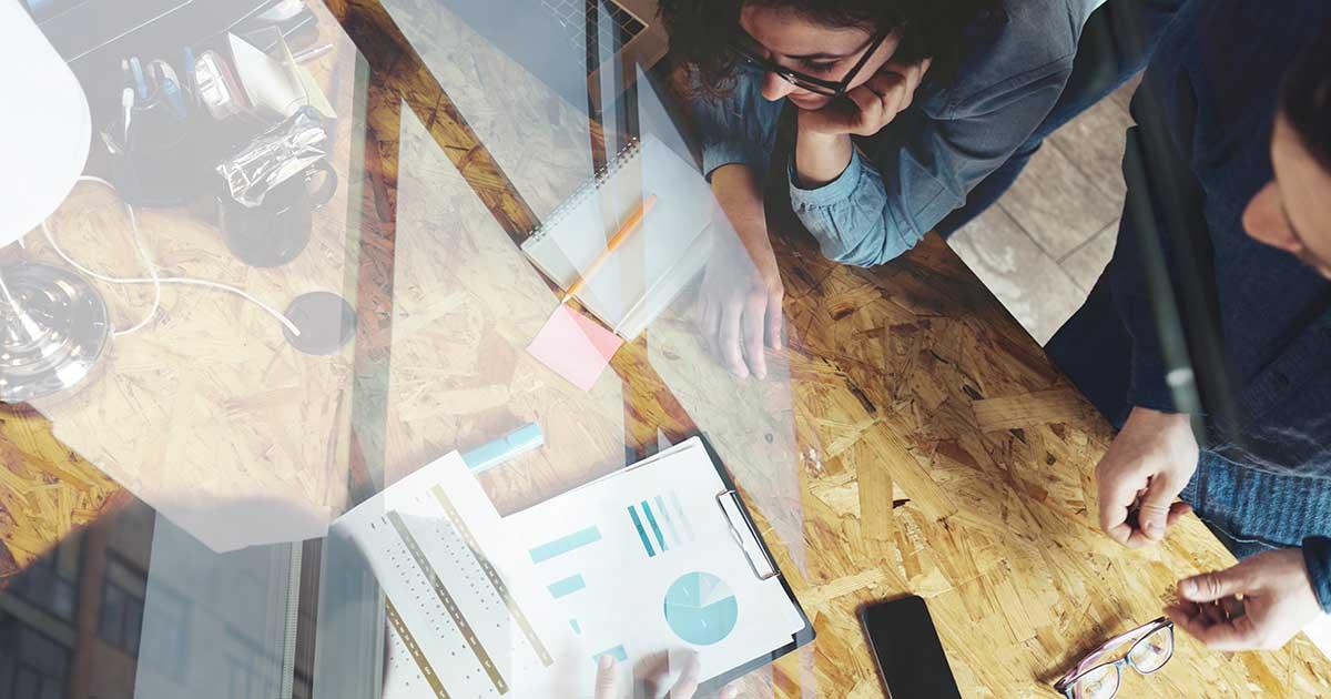 Data auttaa Talliosakkeen myyjiä kehittymään työssään