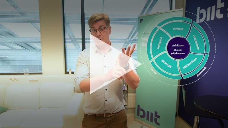 Biits & Pieces #9 – KAM PowerPointeista CRM:ään